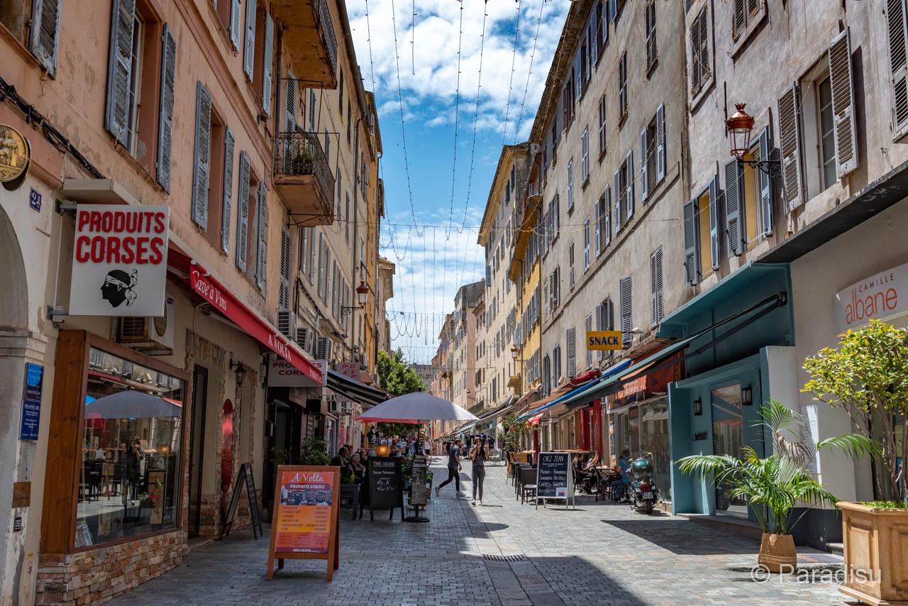 Bastia Oratoire De L Immaculee