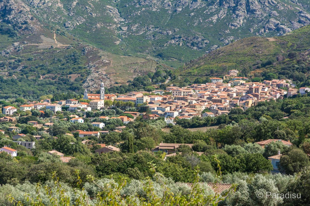 Calenzana