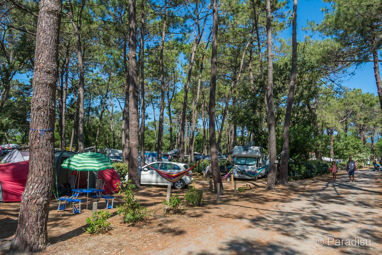 Camping San Damiano