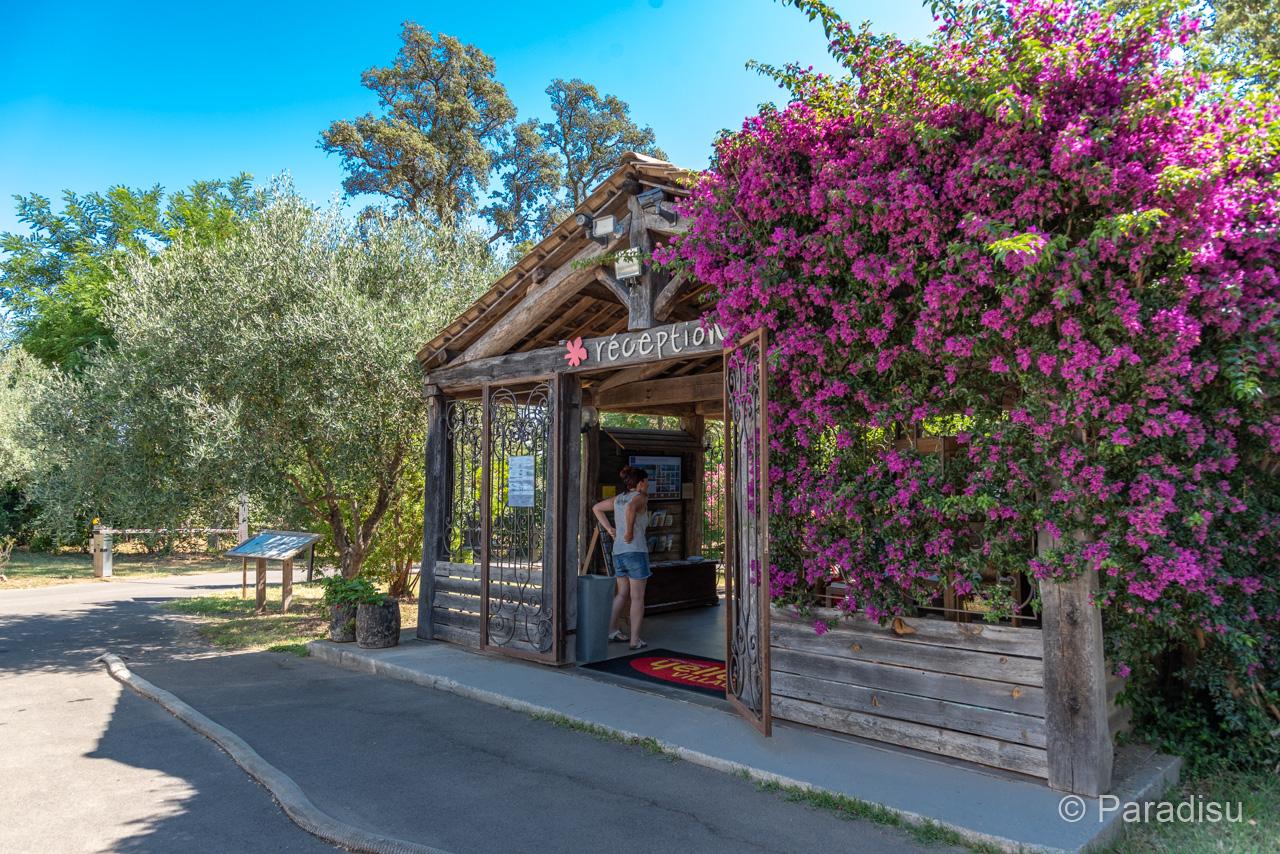 Camping En Corse 17 - Le Campoloro