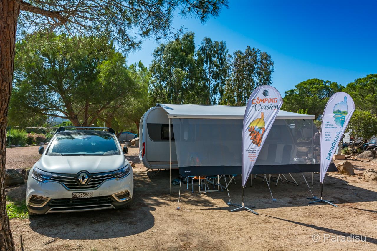 Camping En Corse 3 - Rondinara