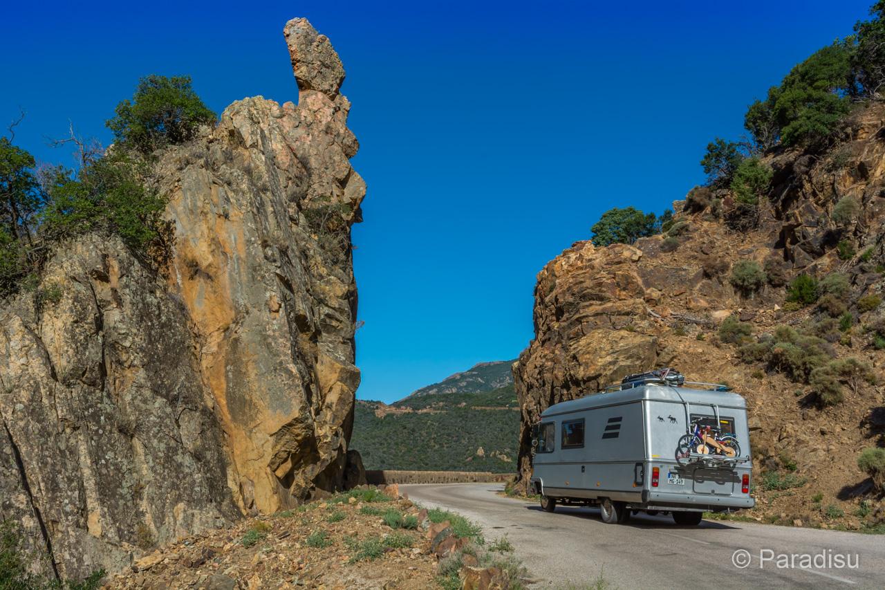 Camping En Corse 5 - Campingcar