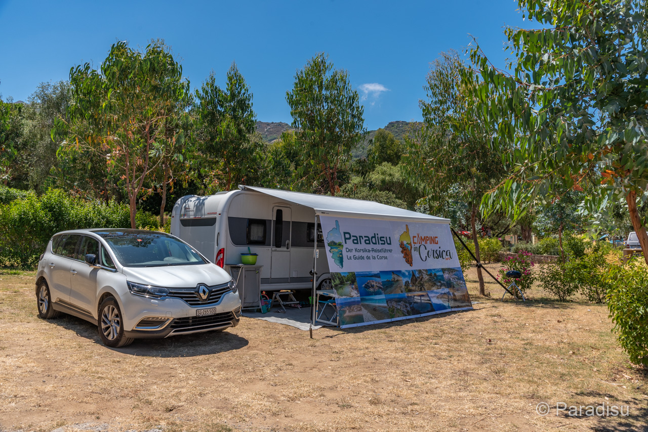 Camping En Corse 7 - Le Bodri