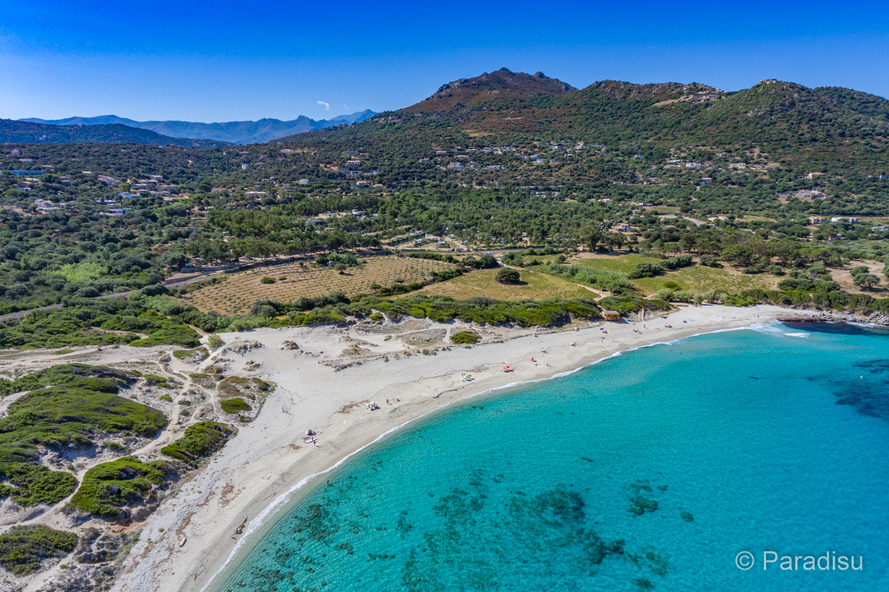 Camping En Corse 8 - Le Bodri