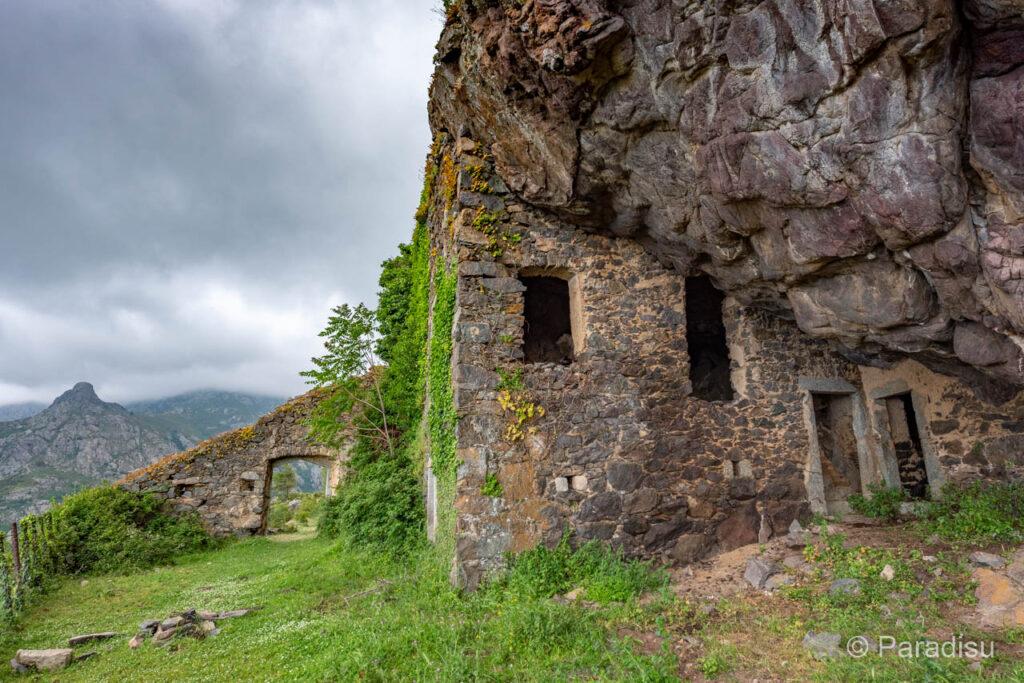 Casa di u Banditu