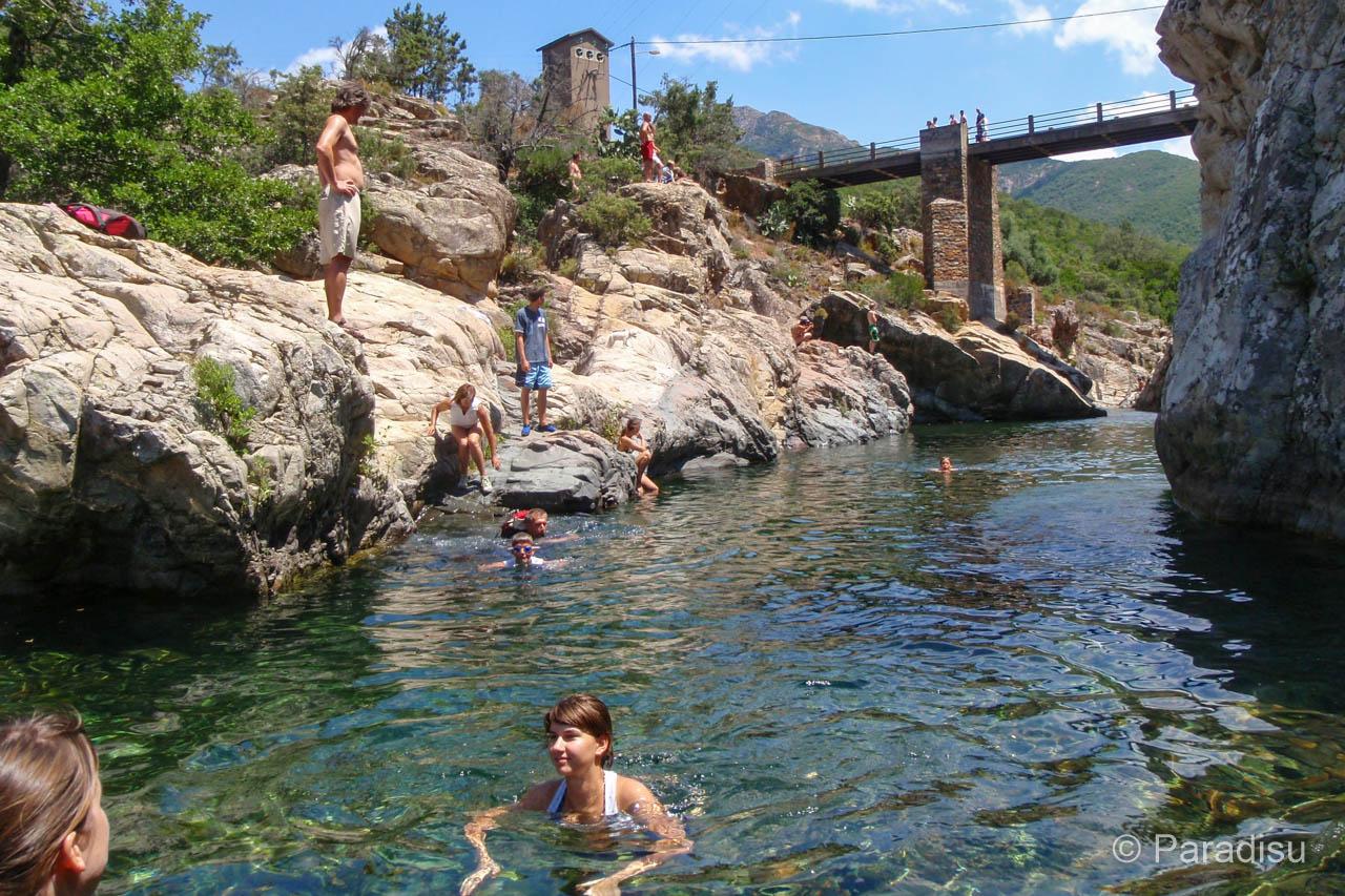 Fango Pont De Tuarelli