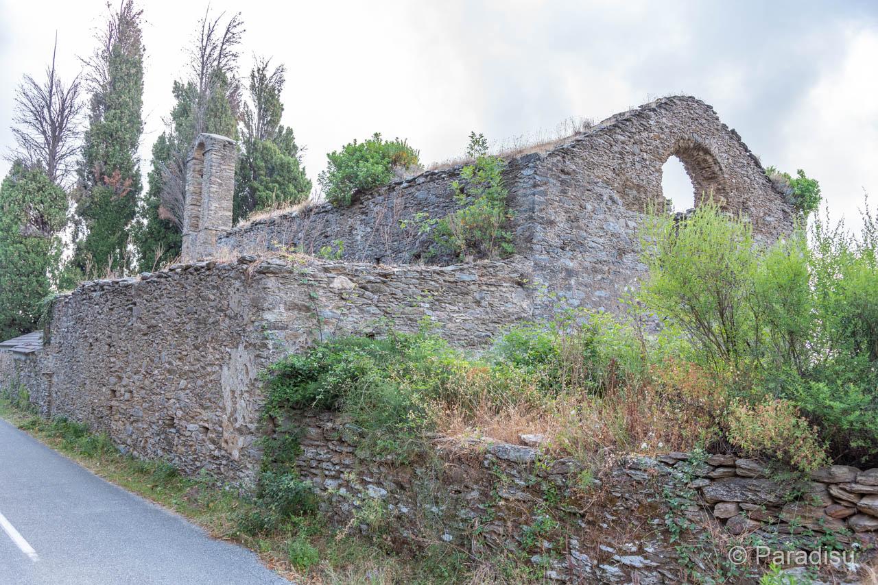 Kloster Von Linguizzetta