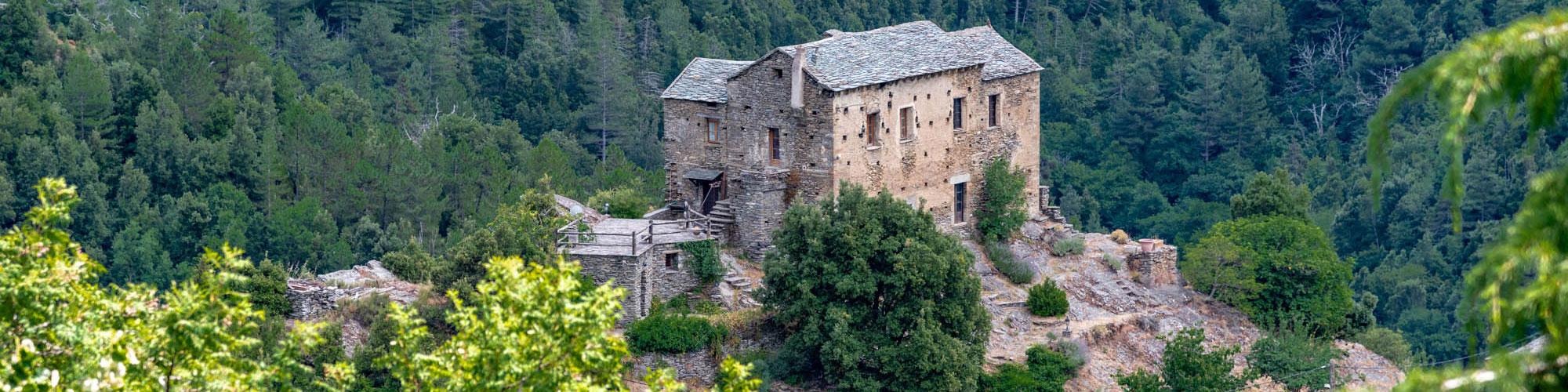 Corse Castagniccia