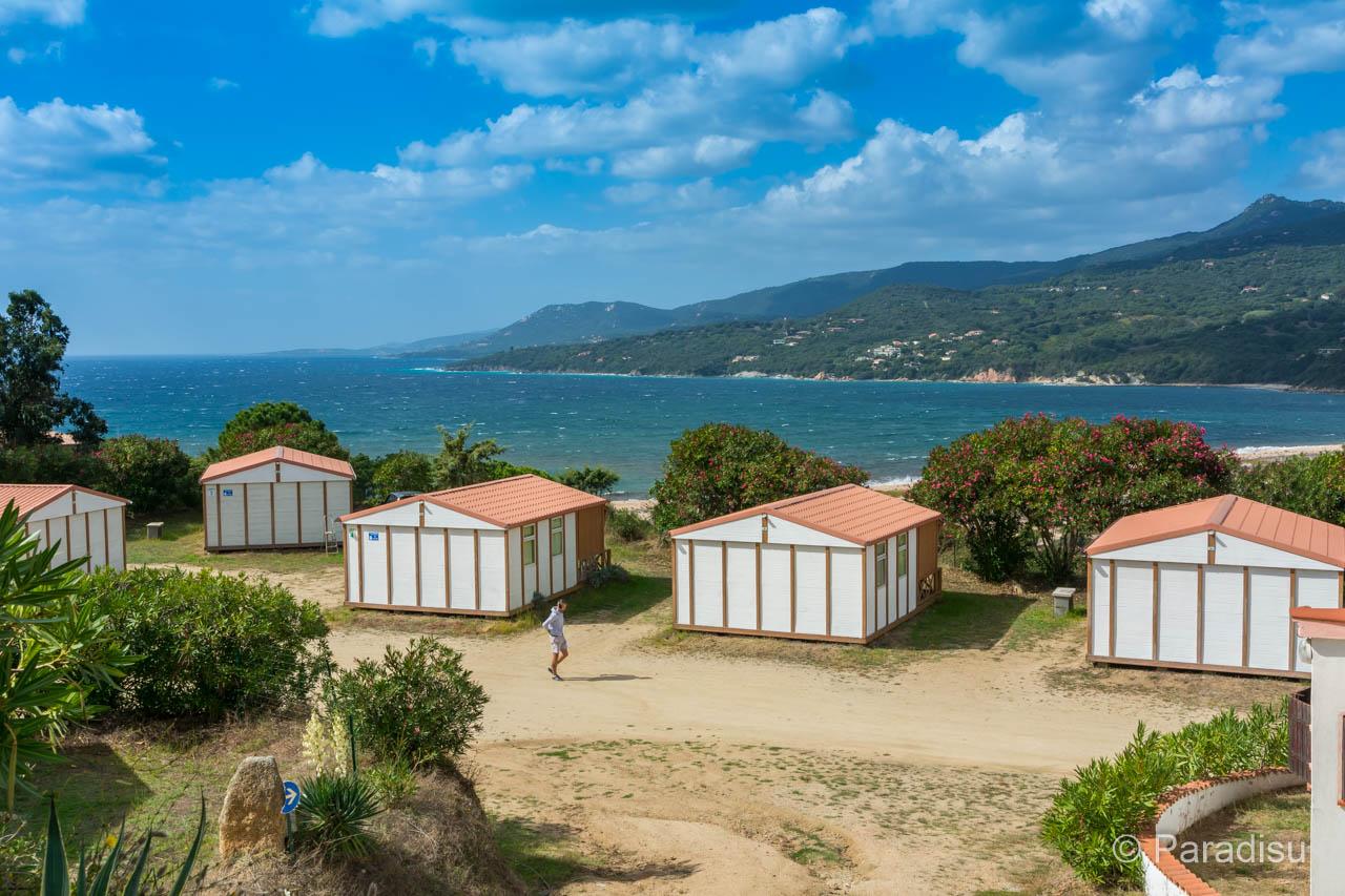 Korsika Camping Tikiti Camping En Corse