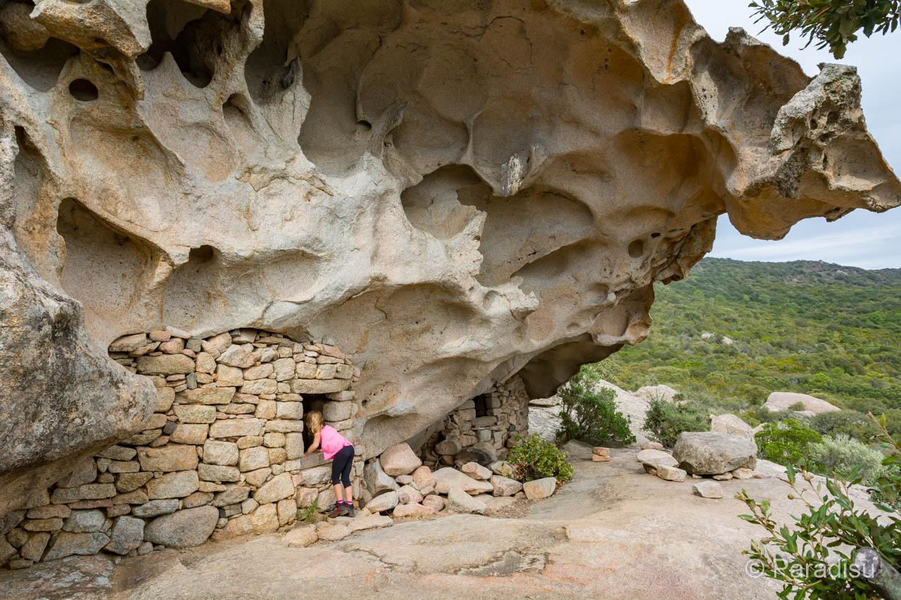 Korsika Reisezeit Herbst