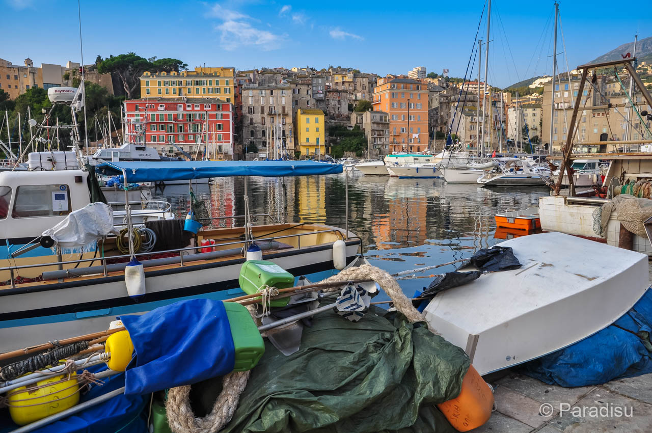 Bastia Circuits Touristiques En Corse