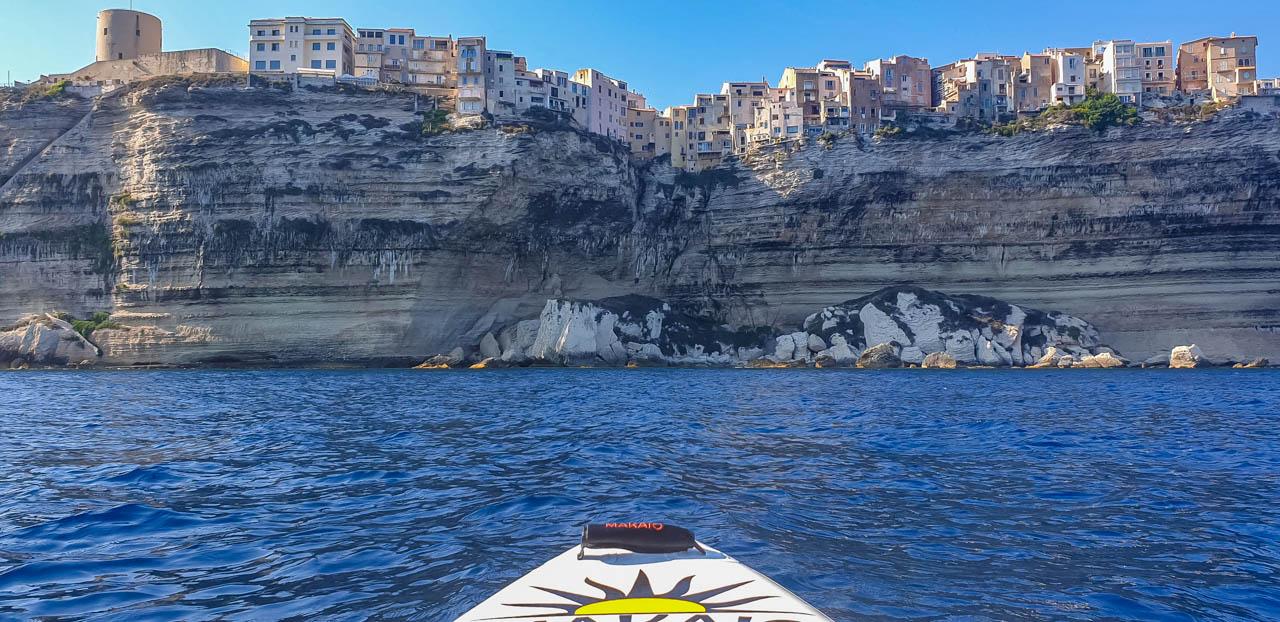 Korsika Stand Up Paddle
