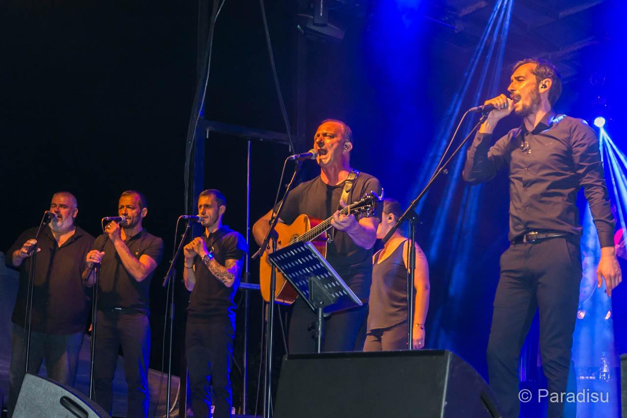 Korsische Konzerte