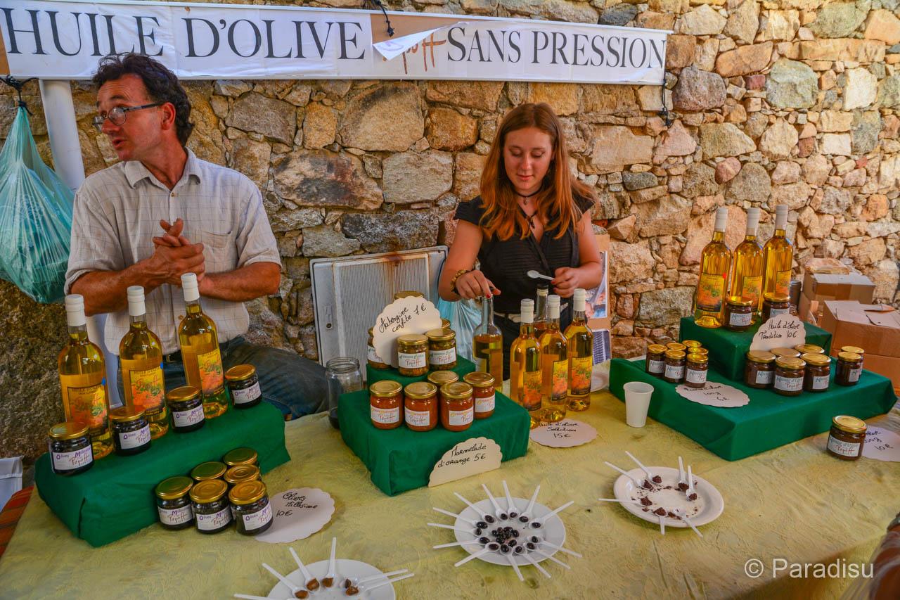 Olivenfest