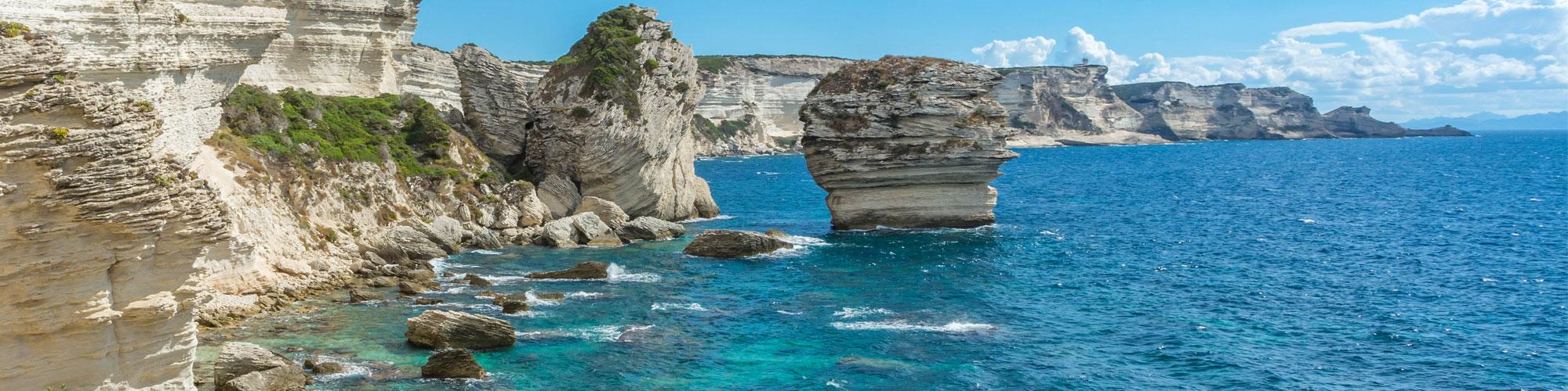 Paradisu - Korsika - Corse - Bonifacio
