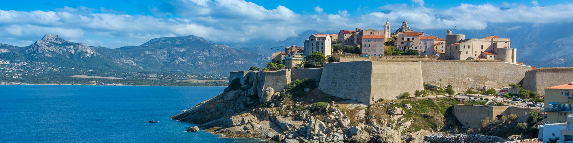 Paradisu - Korsika - Corse - Calvi