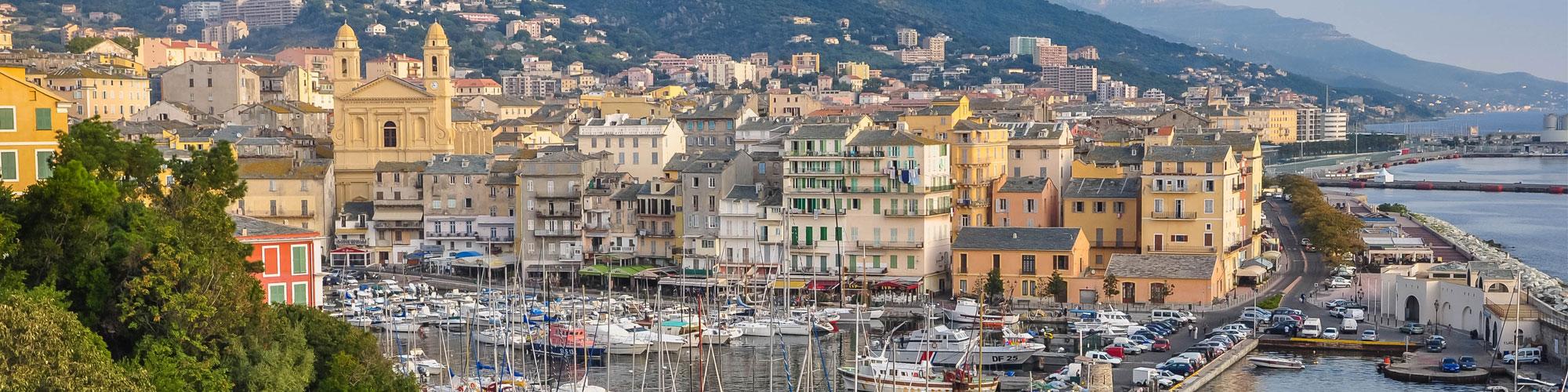 Paradisu - Korsika - Corse - Bastia