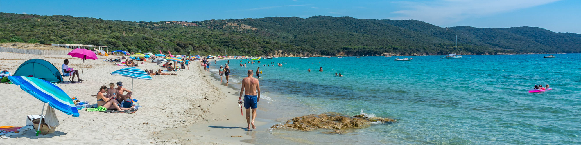 Paradisu - Korsika - Corse - Cupabia