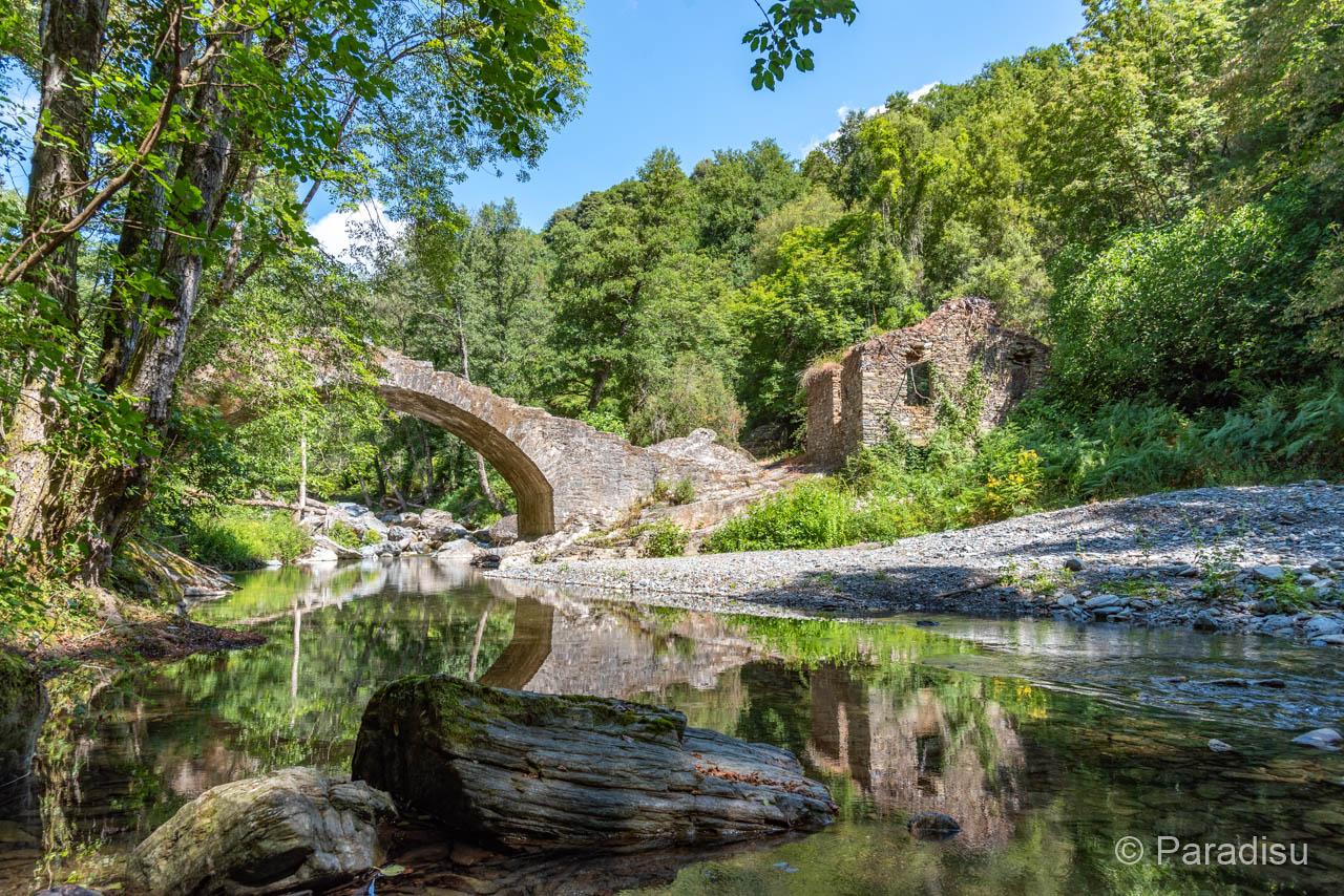 Pont D'Aliso