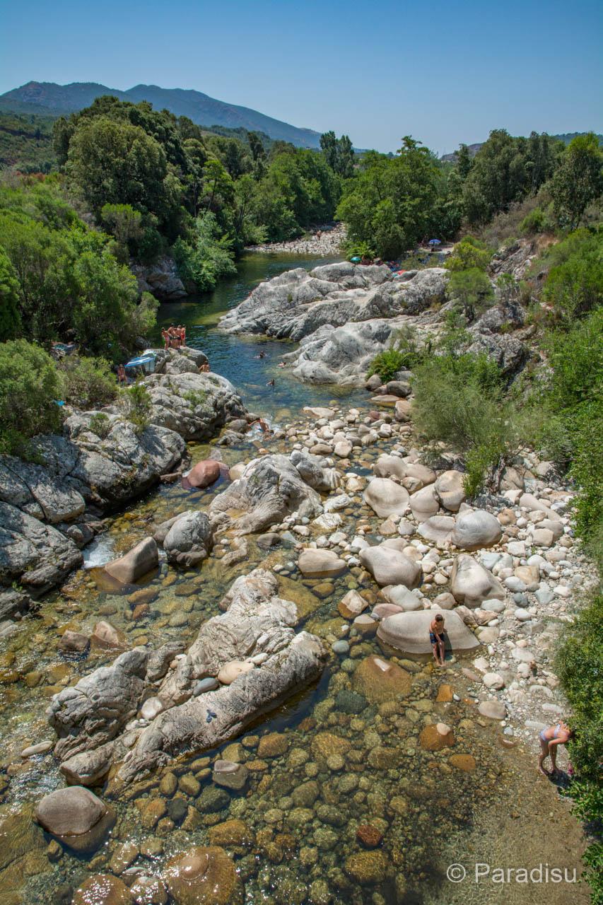 Pont de Carbuccia