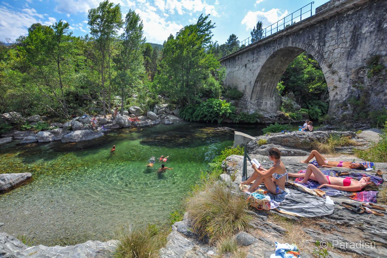 Pont De Noceta