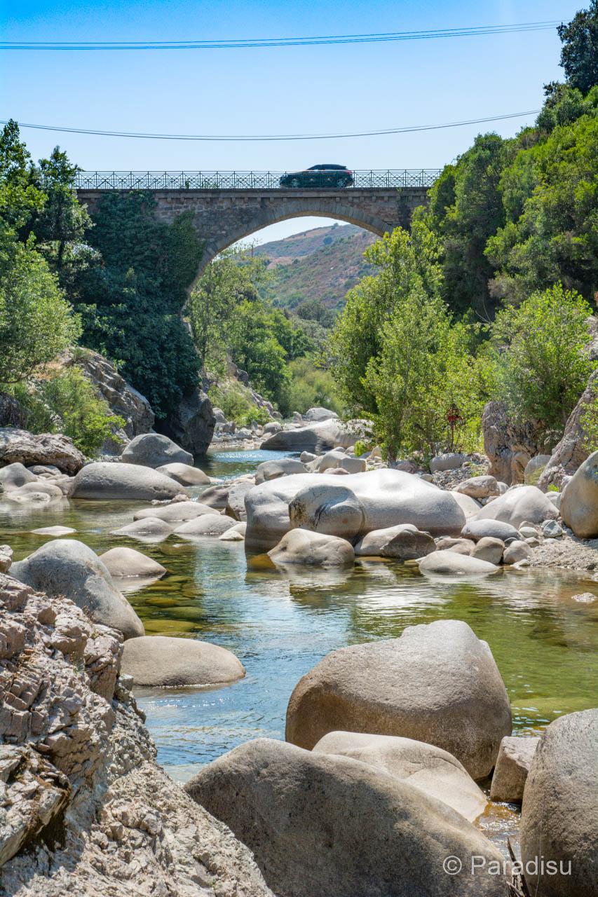 Pont de Peri