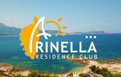 Residence Arinella Banner
