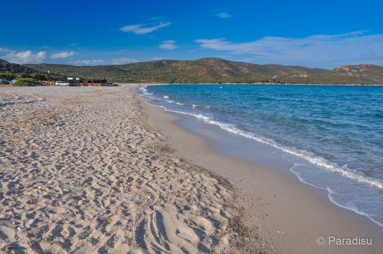 Strand Von Balistra