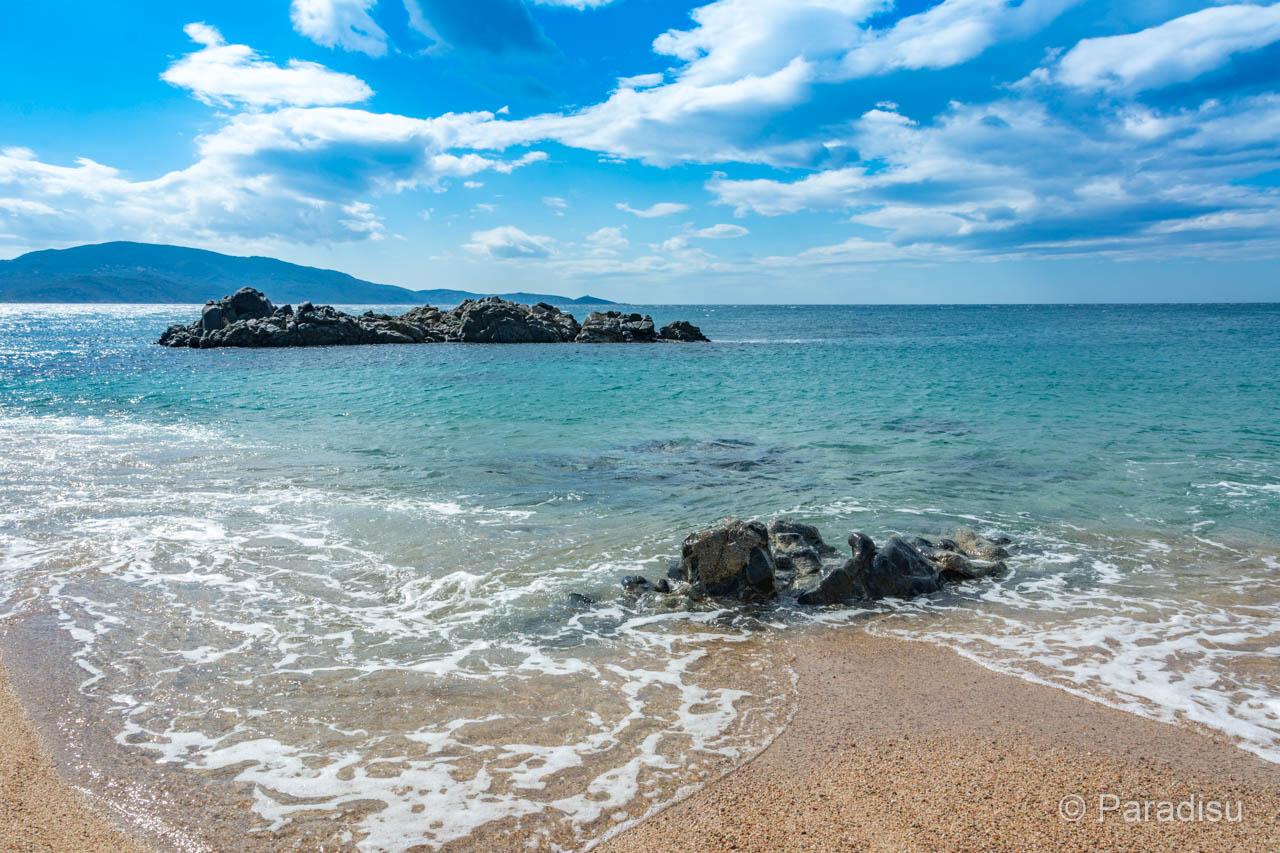 Strand Von Campitellu
