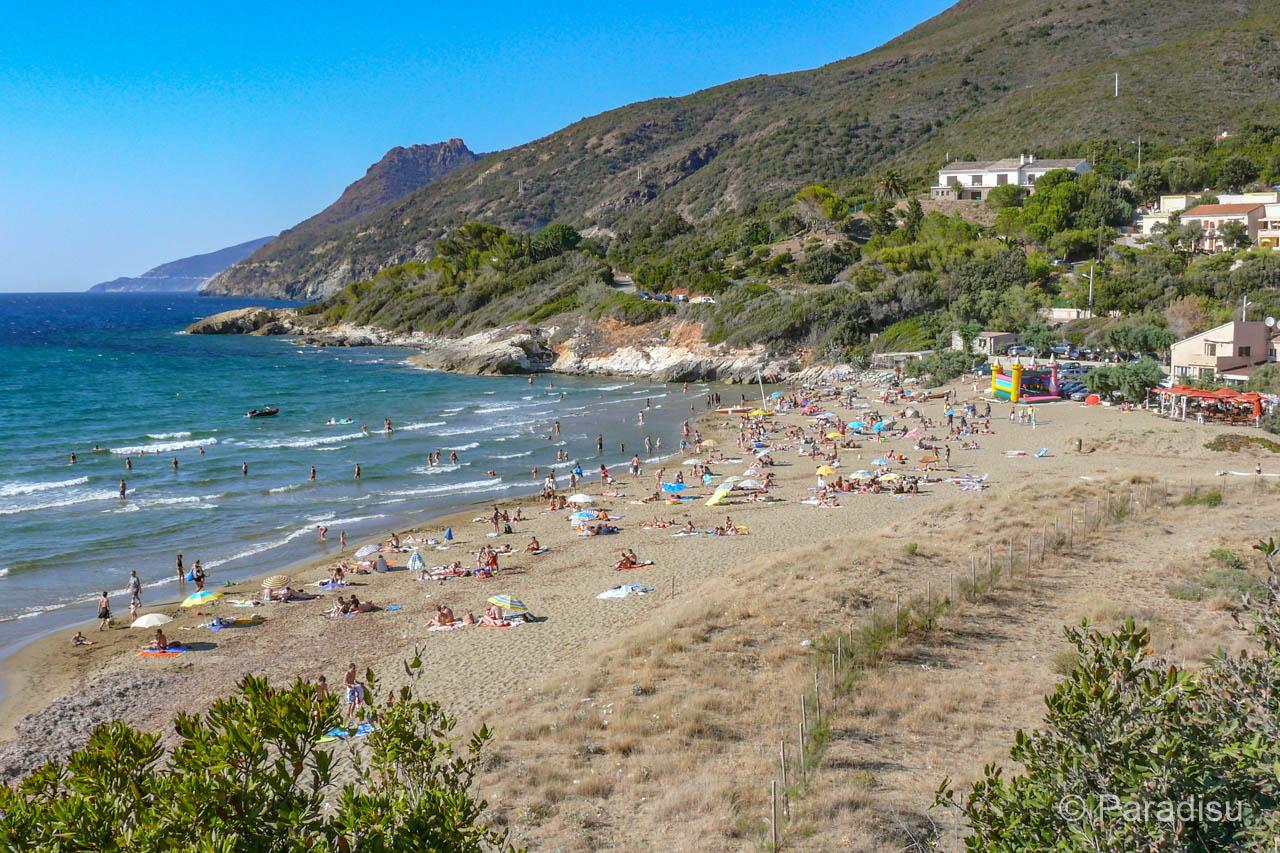 Strand Von Farinole