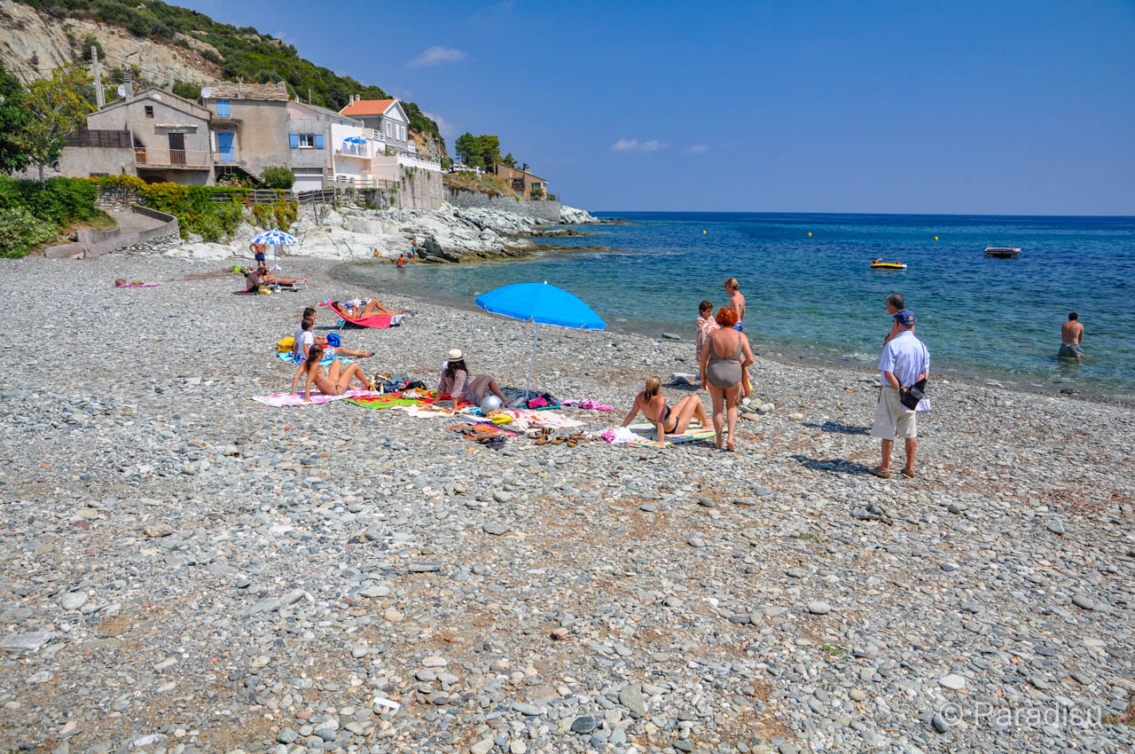 Strand Von Grisgione