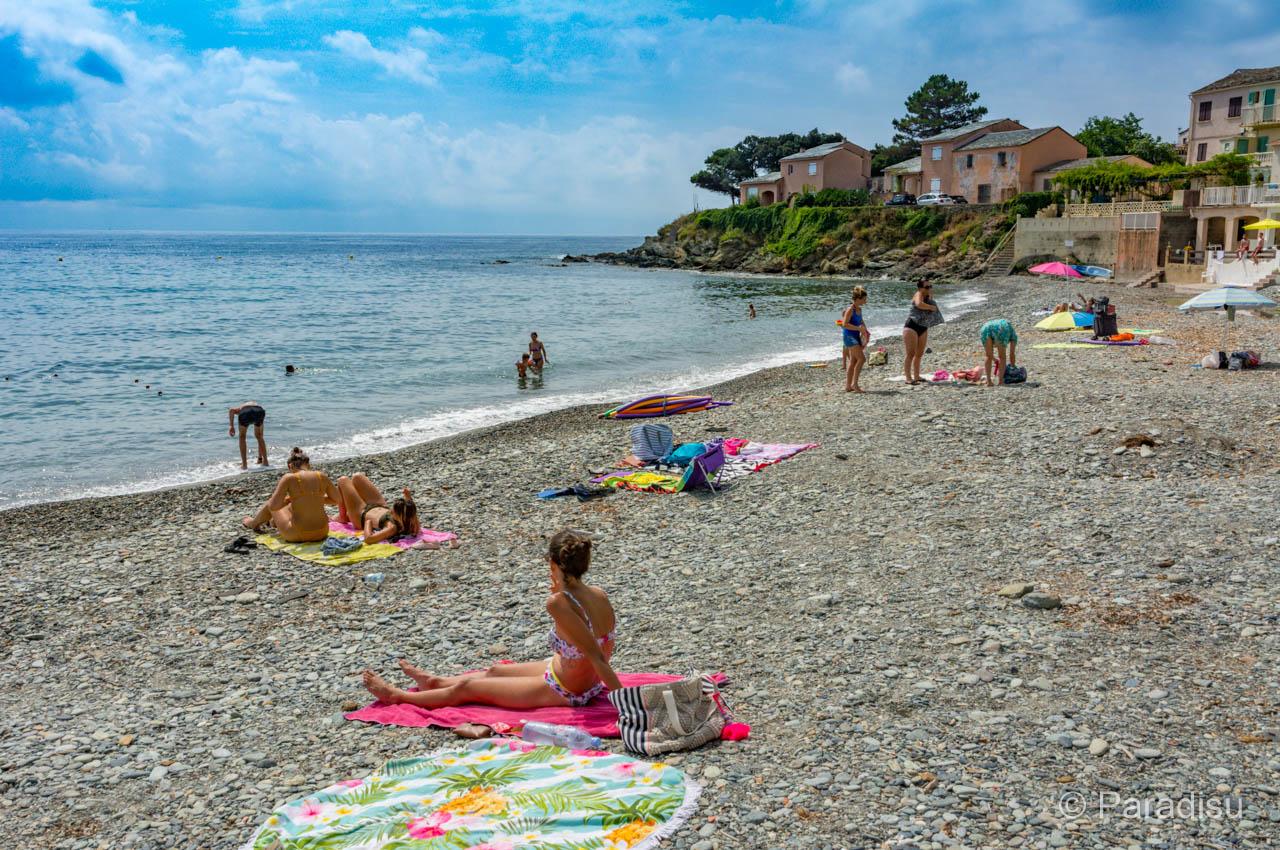Strand Von Miomo