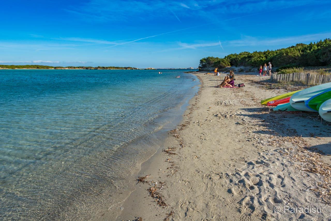 Strand Von Piantarella