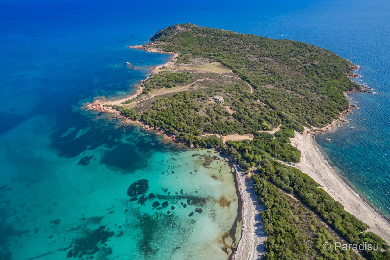 Strand Von Rondinara