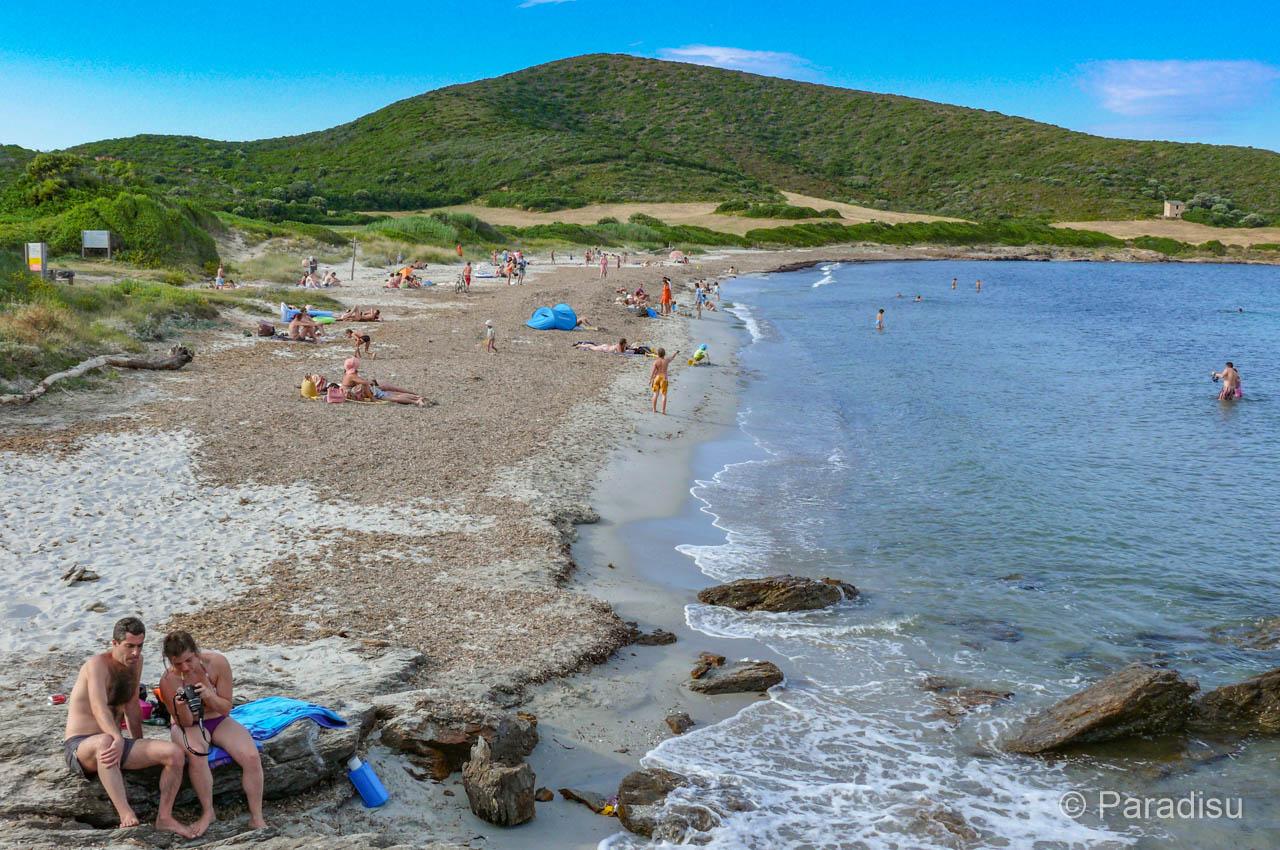 Strand Von Tamarone