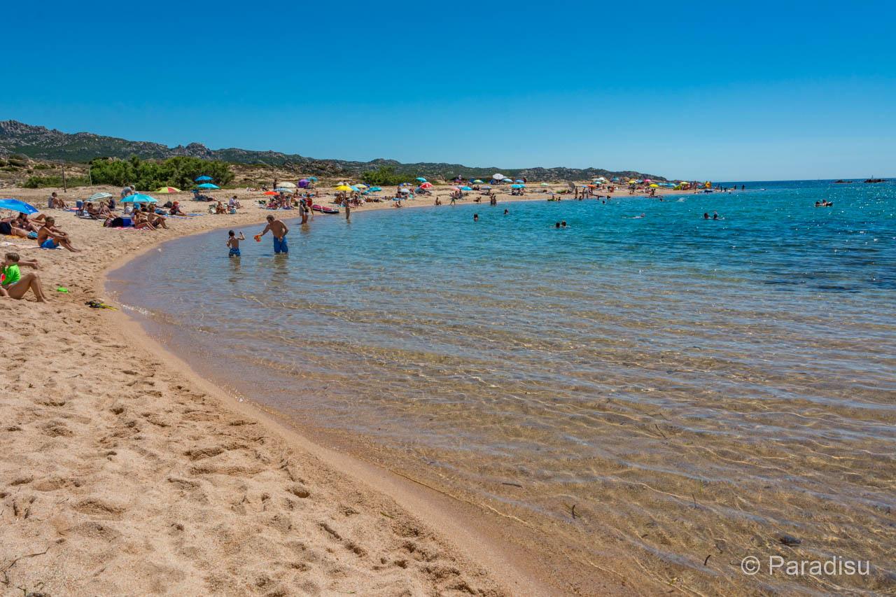 Strand Von Tonnara
