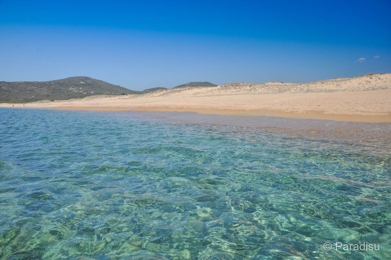 Strand Von Tralicetu