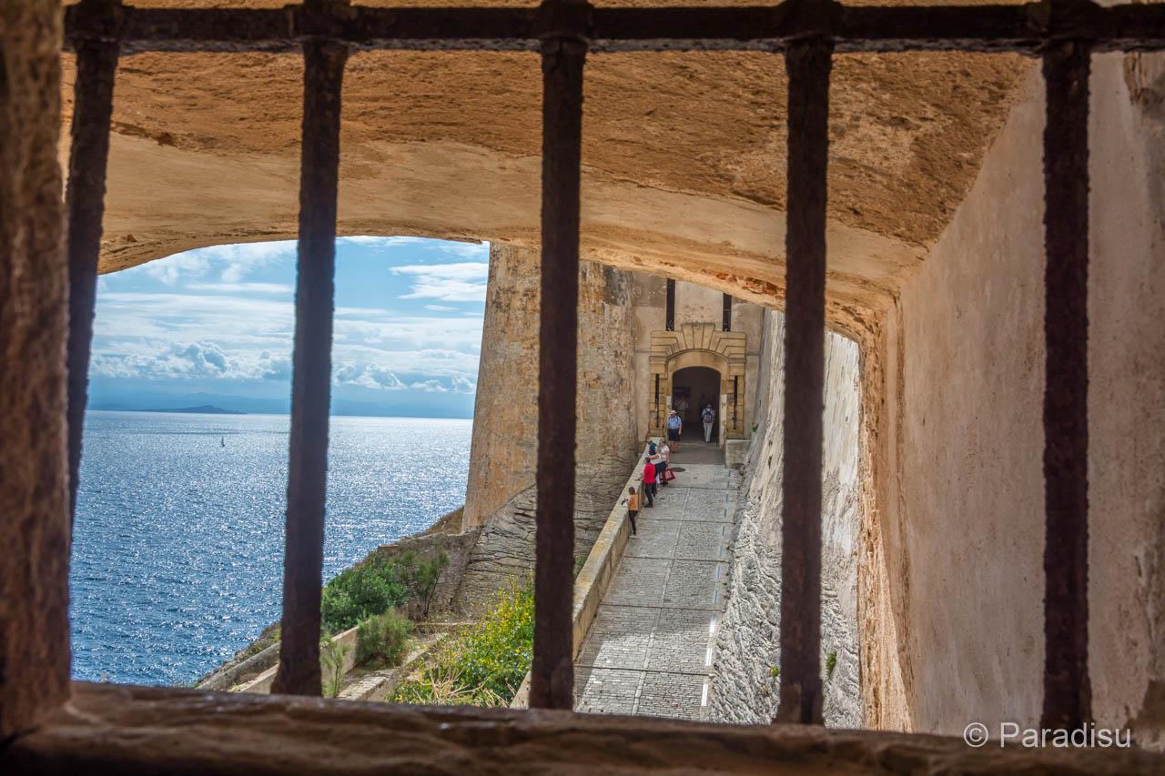 Bonifacio Bastion De L'Etendard