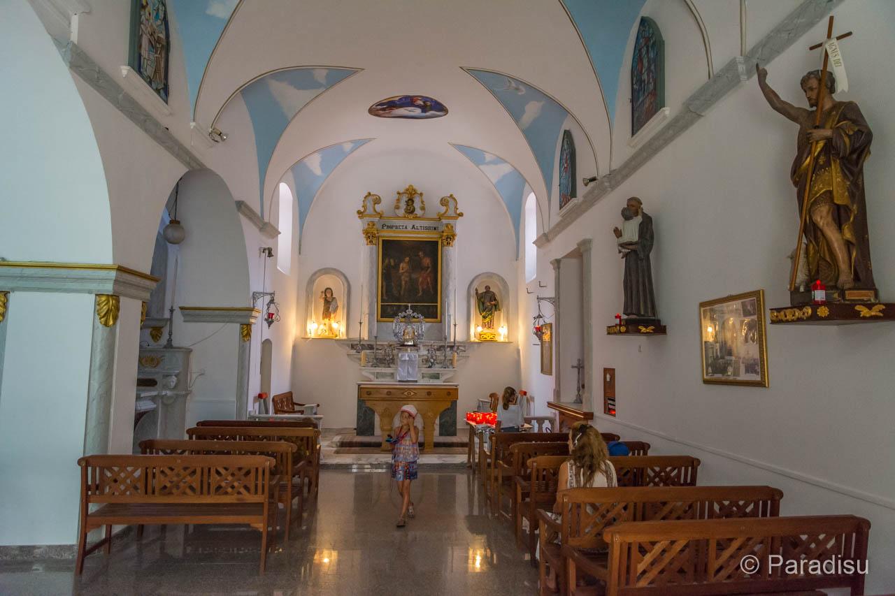 Bonifacio Saint-Jean Baptiste