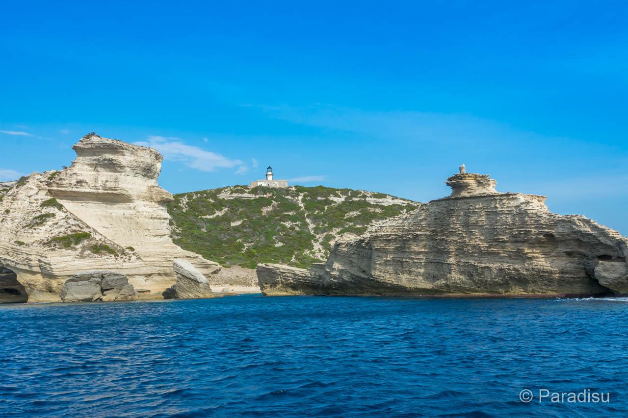 Bootstour zu den Iles Lavezzi
