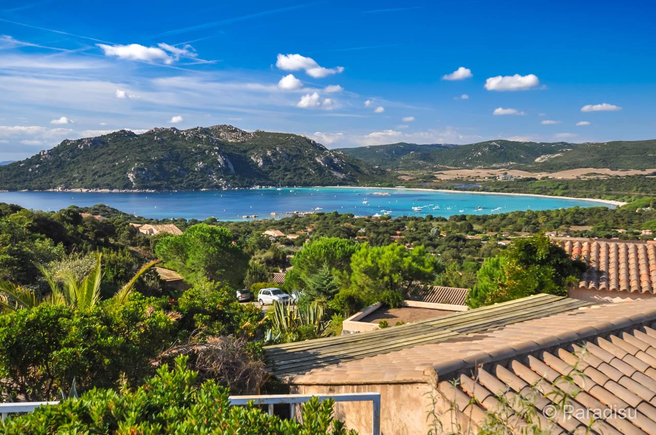 Bucht Von Santa Giulia