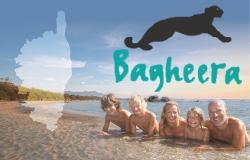 Camping Le Domain de Bagheera FKK