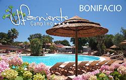 Camping U Farniente Bonifacio
