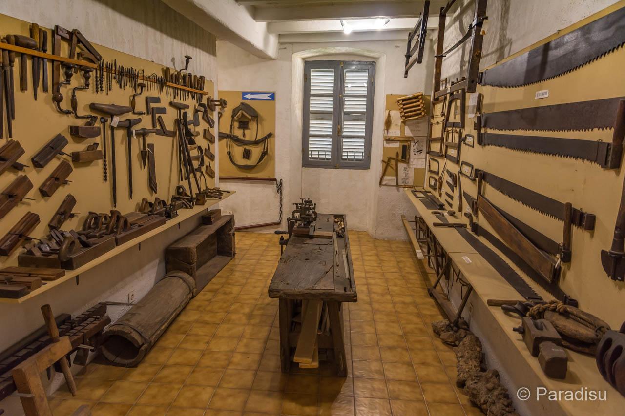 Cervione Musée