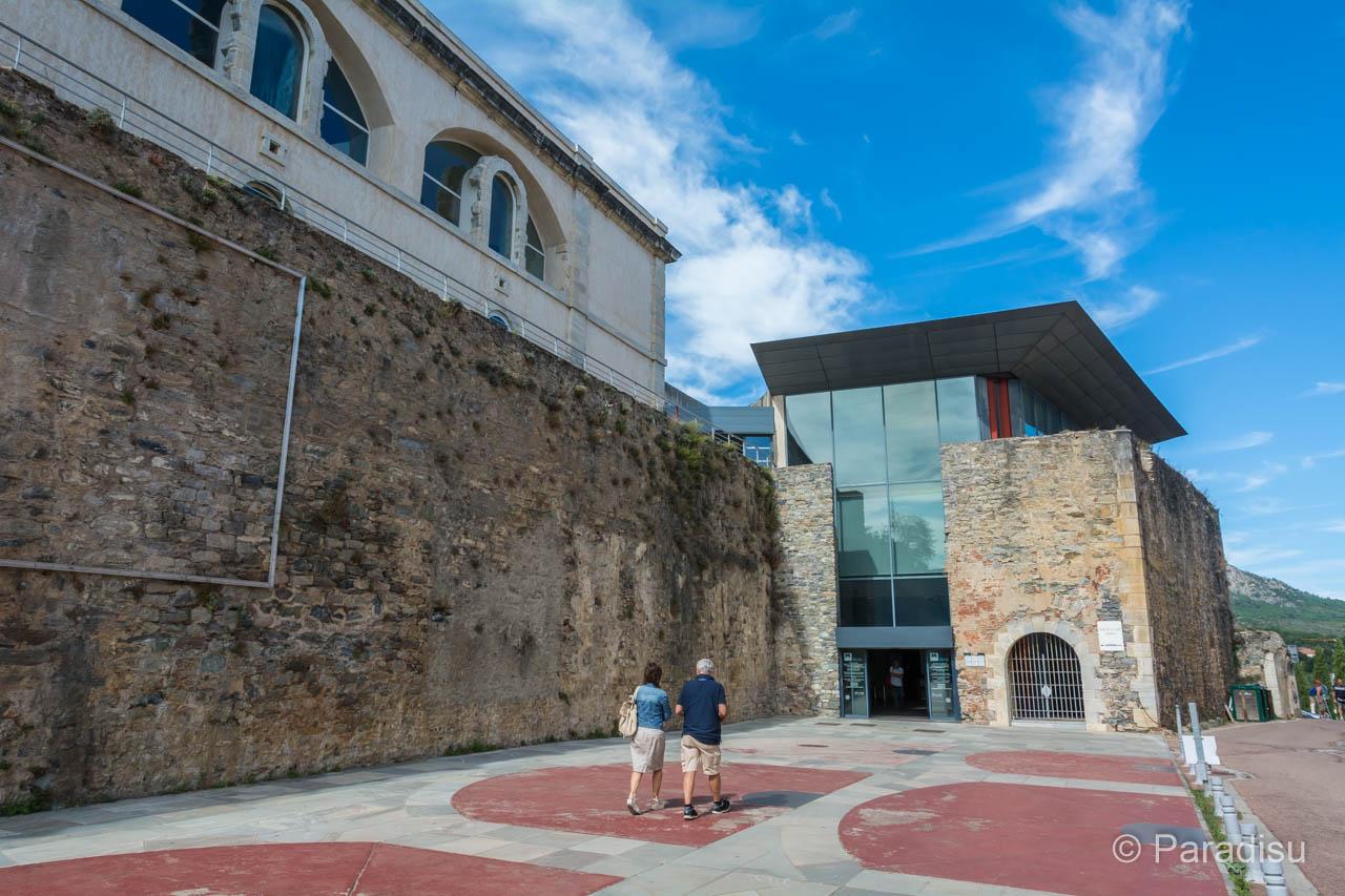 Corti Museu Di A Corsica