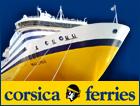 Fähre Korsika online buchen Corsica Ferries
