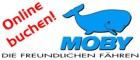 Fähre Korsika Moby Lines online buchen