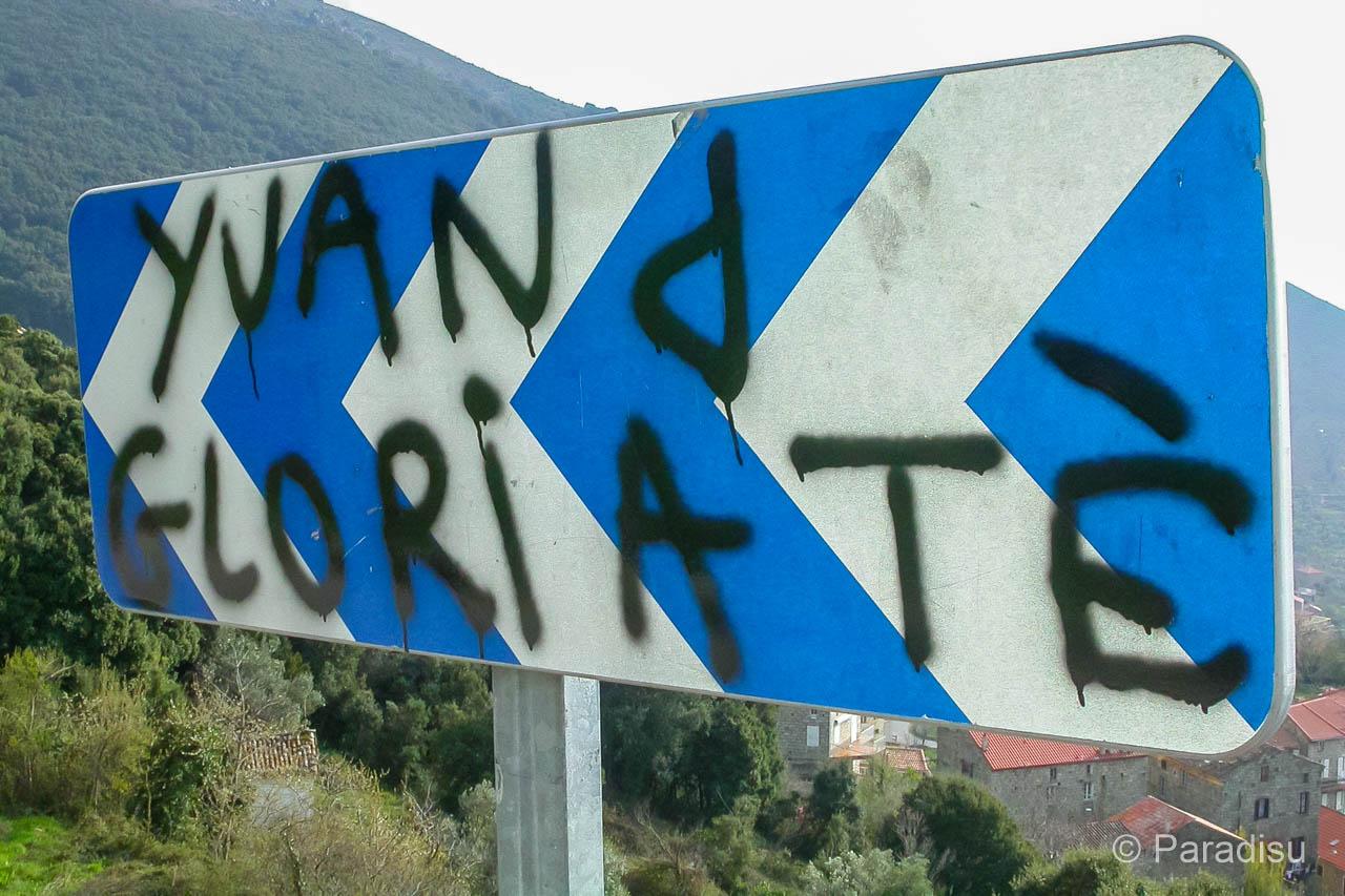 Korsikas Unabhängigkeitsbewegung