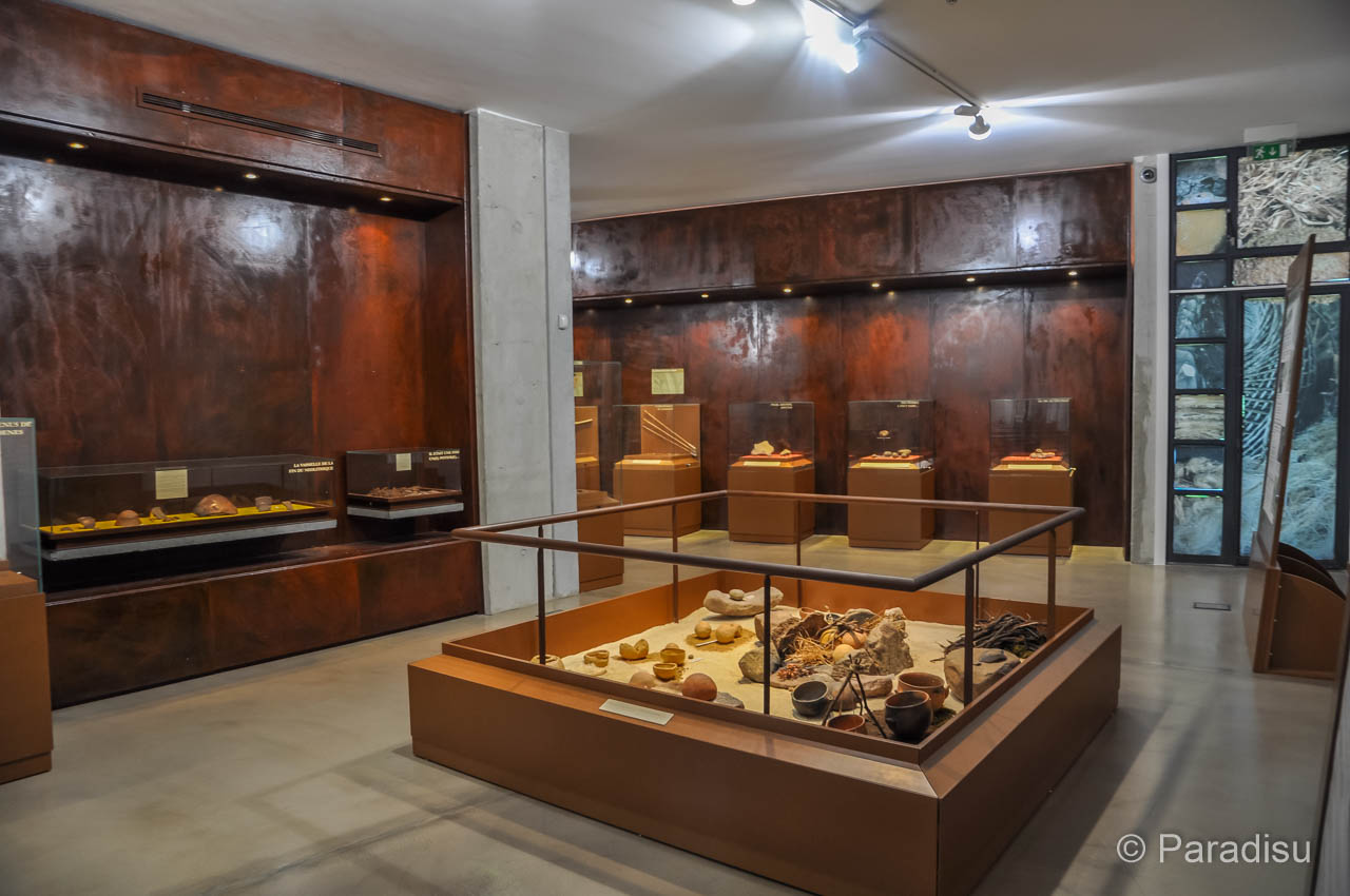 Musée De L'Alta Rocca Levie