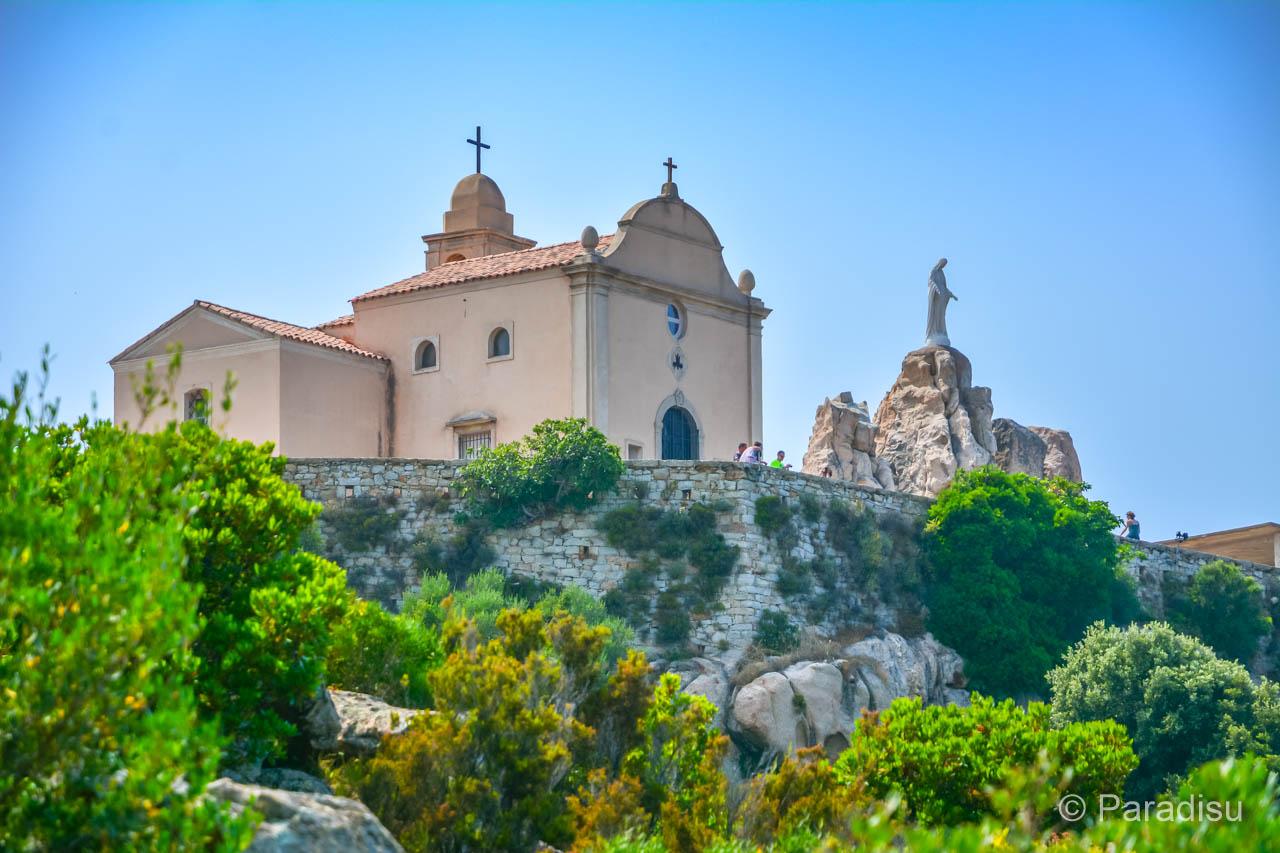 Notre Dame De La Serra - Calvi